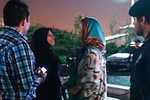 Iran:  Police intensifies street repression of women
