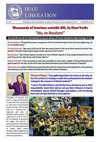 Iran Liberation, No.364