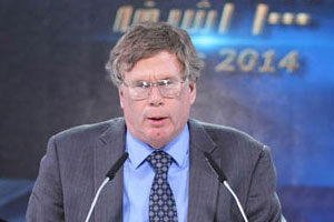Iran Regime Diplomat on Trial: Wesley Martin's Statement to the Court