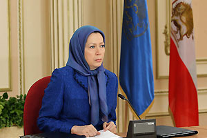 Maryam Rajavi's Message on International Labor Day 2015