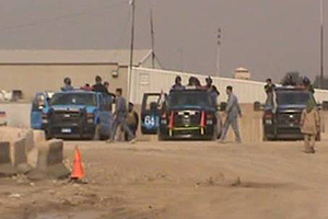 5 days after attack, Iraq Gov bars entry of food & fuel to Camp Liberty
