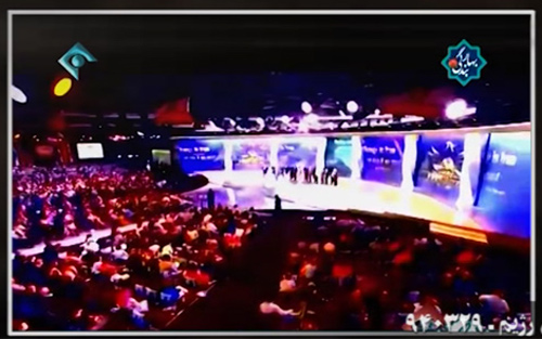 Iran state TV broadcasts its fear of the PMOI (MEK)