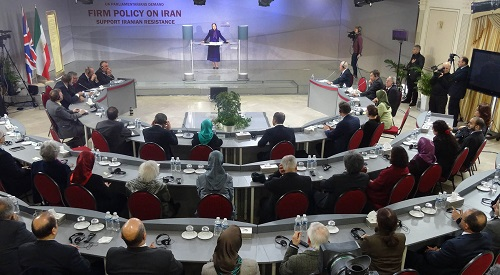 Maryam Rajavi: Terrorism under the name of Islam owes its existence to Iran regime