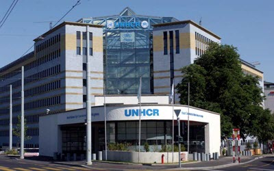 UNHCR publishes update on situation of Camp Liberty residents