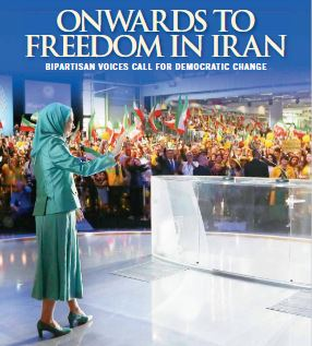 Washington Times special report: Onwards to Freedom in Iran