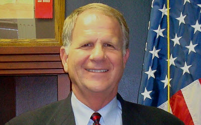 Rep. Ted Poe: Protecting Iran's Freedom Fighters in Camp Liberty