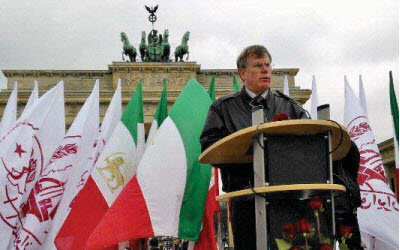 The PMOI/MEK is a natural ally of those seeking civic freedom, human rights and democracy in Iran