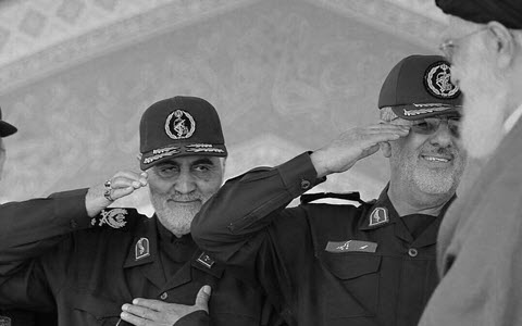 Iran: IRGC and Institutionalized Smuggling