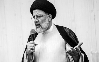 Iran: Clashes of Rival Bands Amid Crisis in Regime's Election Show