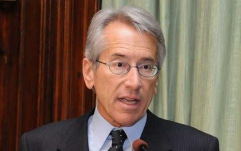 Giulio Terzi: Iran Election Won't Halt Regime's Terror Ambitions
