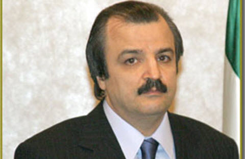 Mohammad Mohaddessin Discusses the Recent Sham Presidential Election in Iran