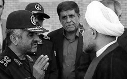 Iran : Threats to Eliminate Rouhani