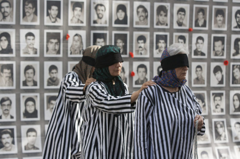 U.N. Has a Moral and a Legal Authority to Launch an Investigation to 1988 Massacre of Political Prisoners in Iran
