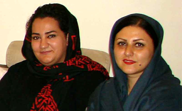 Iranian Resistance Urgent Call to Save Two Lady Political Prisoners on 11th Day of Hunger Strike