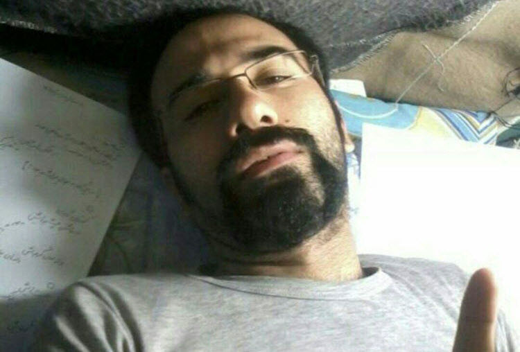 Transfer of Political Prisoner Soheil Arabi To Evin To Fabricate New Charges Against Him and a Retrial