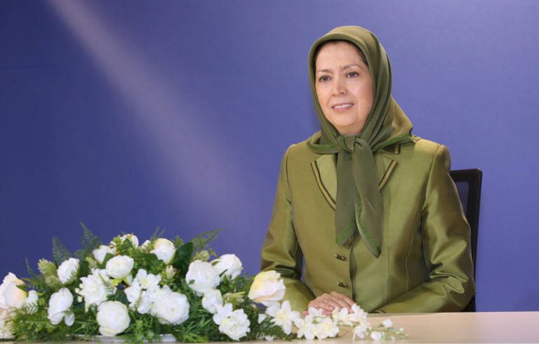 Iran: President Elect of the Resistance Speaks About Ongoing Threat