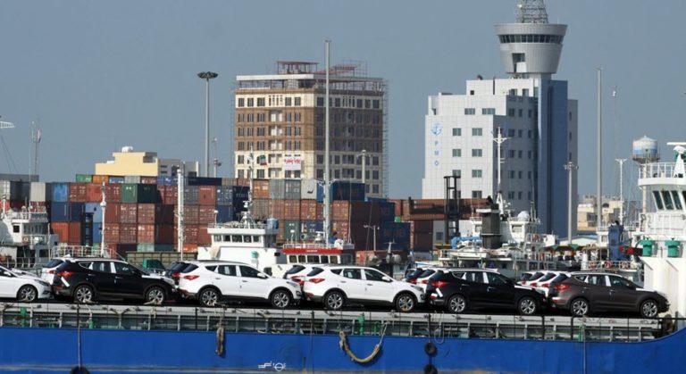 How Regime Linked Mafia Controls Iran's Car Import Business