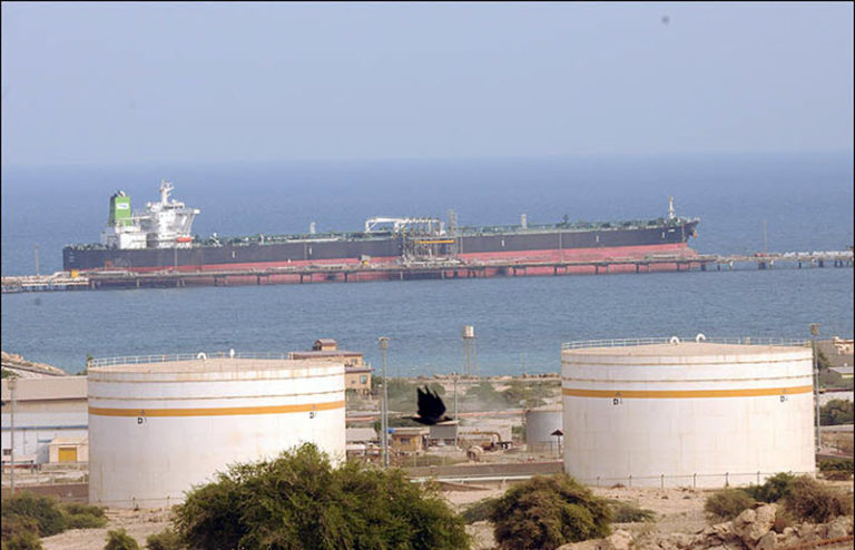 Iran Regime's Oil Exports to Drop Significantly by End of Year