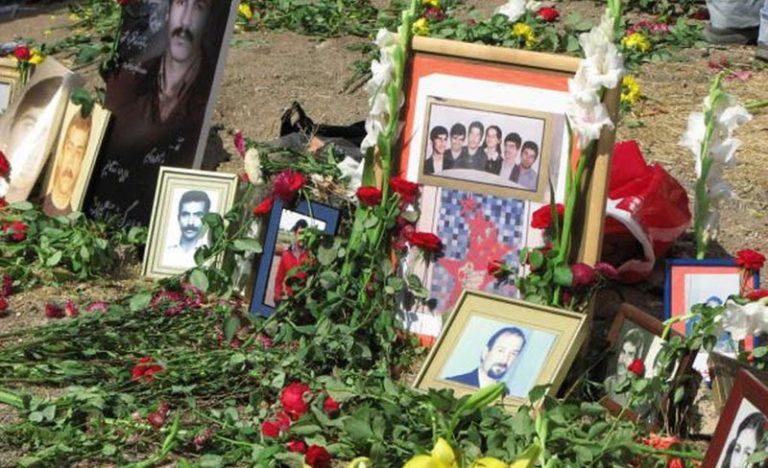 Iran: Three Decades After Massacre of Political Prisoners, Iranian Regime Still Exercises Impunity