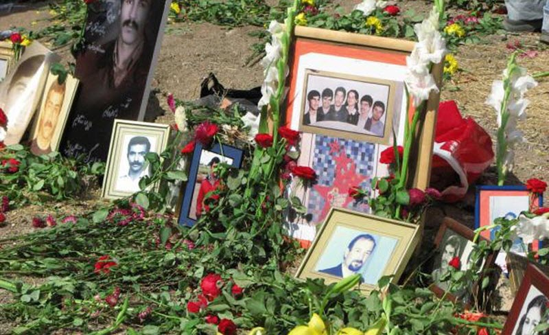 Iran Regime Arrests Family Members of the Victims of 1988 Massacre in Fear of Justice-Seeking Movement