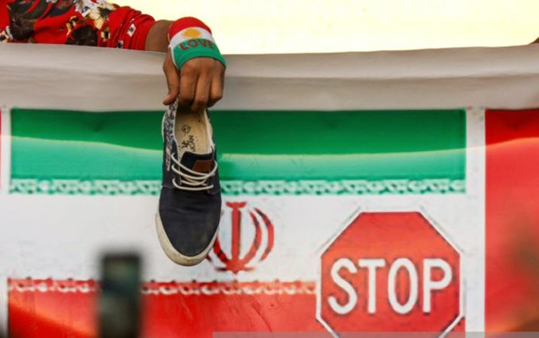 Iran Regime Further Isolating Itself From the Rest of the World
