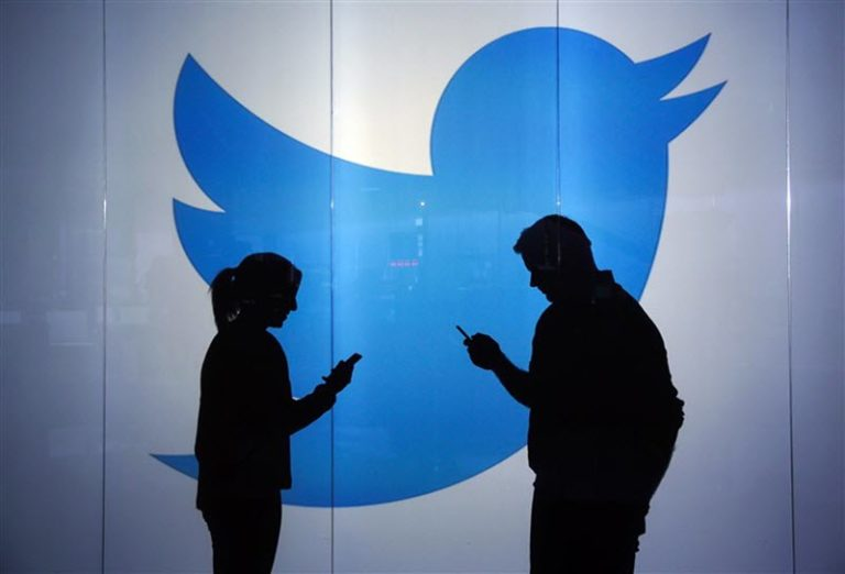 Iran Regime's Factional Feud, over Twitter Ban