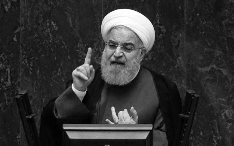 Iran: Rouhani's Remarks Before Parliament, Dead-End and Worsening Crisis