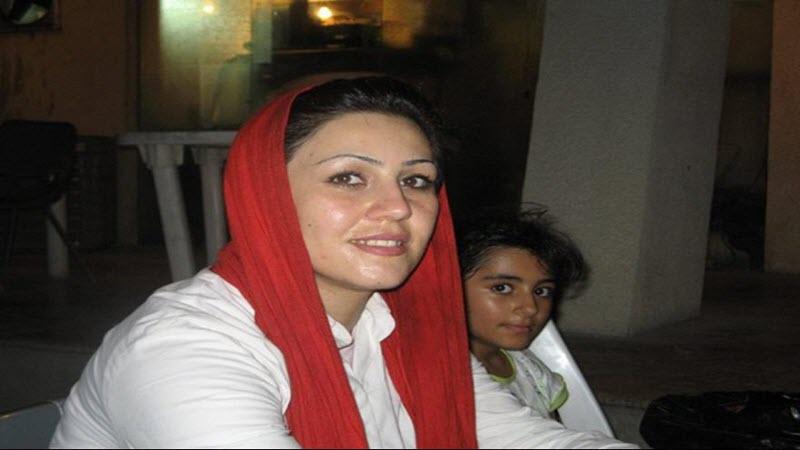 Maryam Akbari Monfared Dilarang Dari Kunjungan Keluarga Menulis Surat Selamat Ulang Tahun untuk Putri 13 Tahun