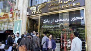 Ekonomi Iran Tidak Akan Bertahan Dengan Penguasa Mullah