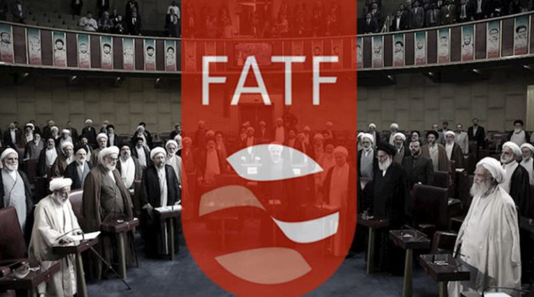 Khamenei Orders Review of FATF Conventions, Increasing Iran Regime's Infightings