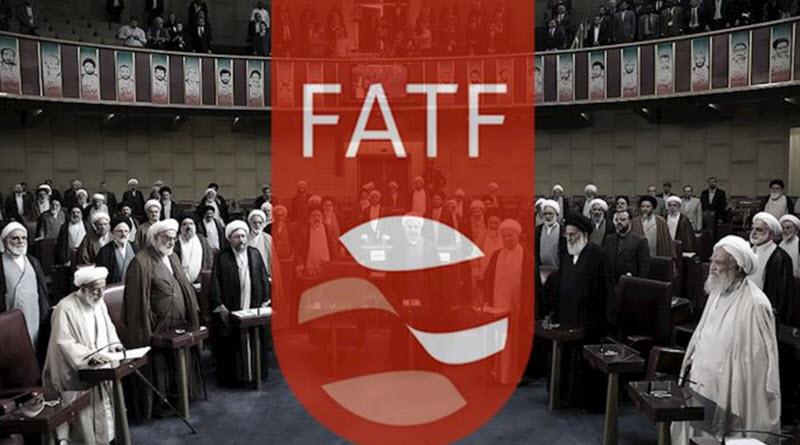 Rezim Iran Terus Bertengkar Soal FATF