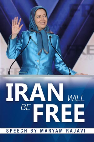 Iran Will Be Free