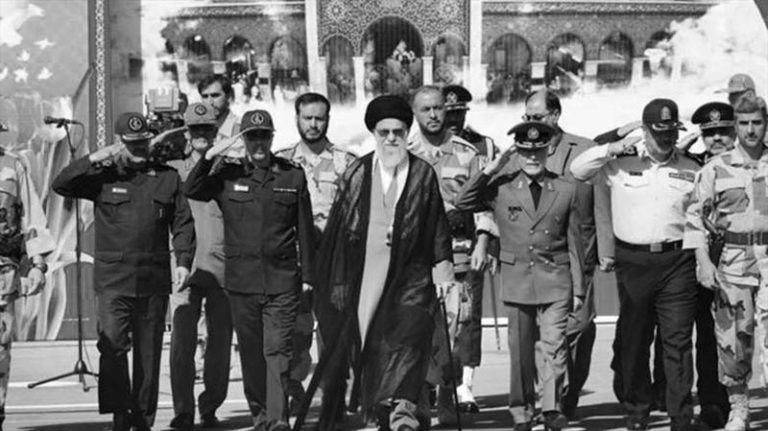 Iran: Upcoming 40th Anniversary of a Religious Fascism
