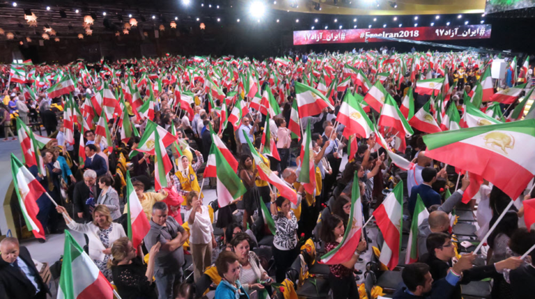 The Imperative of Recognizing the Iranian People's Right to Resistance and Liberty