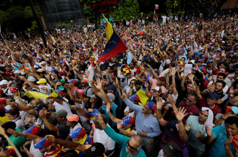 Why Is Iran Regime Concerned About Venezuela?