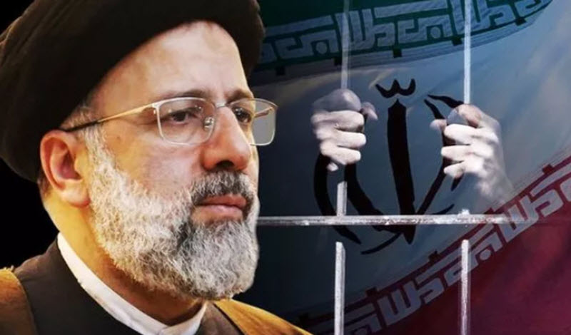 Ebrahim Raisi Should Face Justice for Role in 1988 Massacre - Express.co.uk