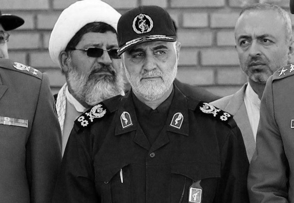 Instagram Menghapus Akun Pemimpin Rezim Iran dan IRGC Setelah Penunjukan Teror AS