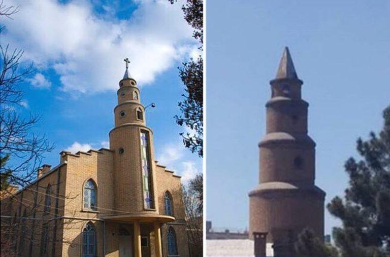 Iran Regime Closes Assyrian Presbyterian Church in Tabriz