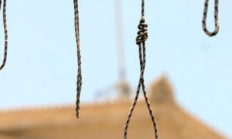Iran Regime Hangs Drug Users, While IRGC Are Drug Pushers