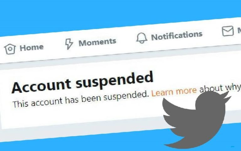 Twitter Shuts Down Account Run by Iran's Regime for Spreading Fake News Against MEK and Maryam Rajavi