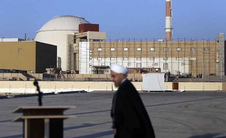 European Concerns About Iran's Nuclear Program Should Lead To Multilateral Pressure