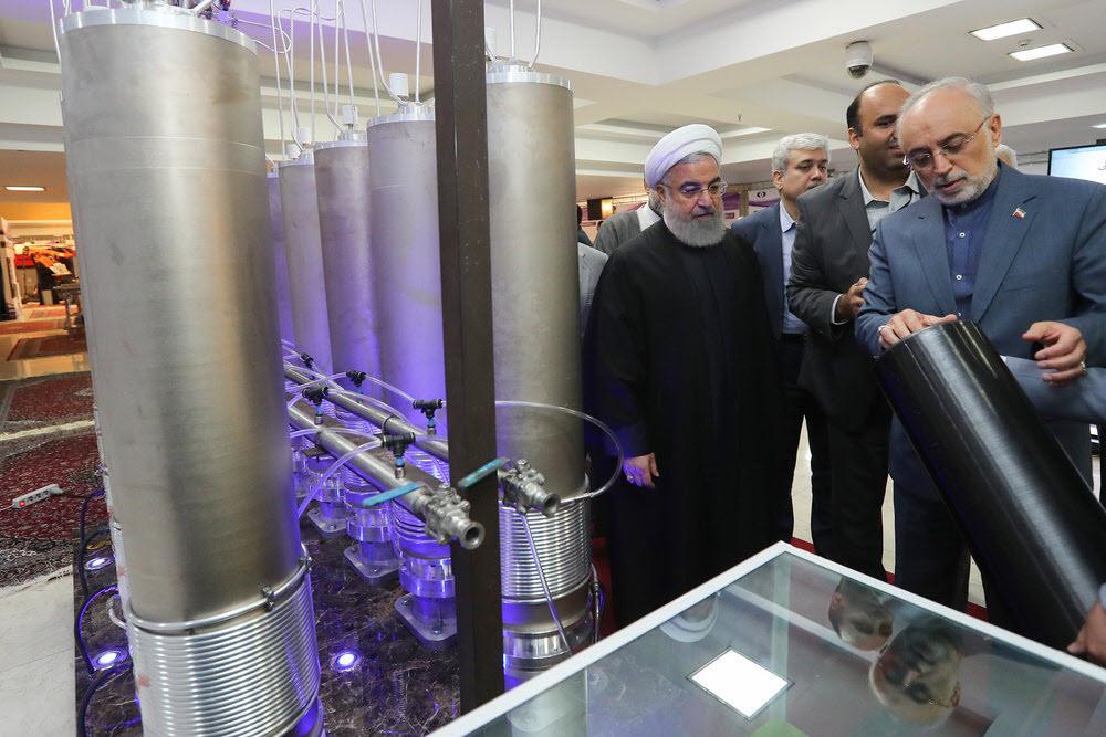 Kekuatan Dunia Mengutuk Rezim Iran karena Pelanggaran Nuklir