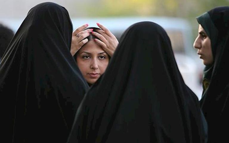 Iran Regime to Enforce New Plan for Suppressing Women Beginning Saturday
