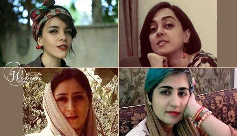 Save Lives of Women Political Prisoners in Qarchak Prison