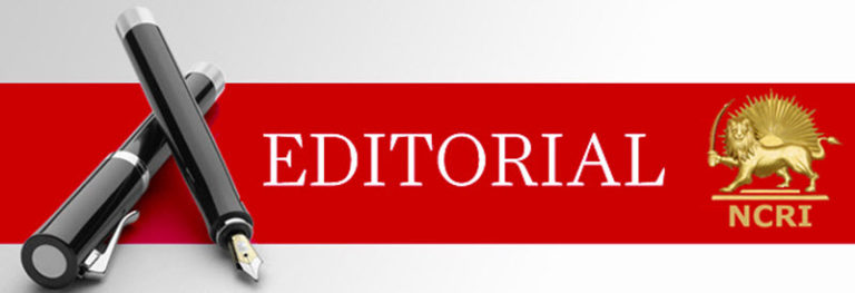 EDITORIAL: Time to Take UN Security Council Action Over Iran Protests