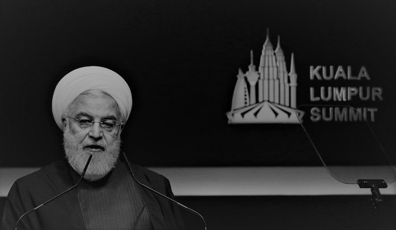 Iran Regime's President Says They Are Testing New Advanced Centrifuges