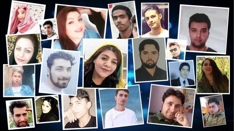 Why Mullahs' Regime Pressures Relatives of Iran Protests Martyrs?
