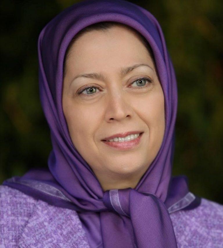 Maryam Rajavi: Elimination of Qassem Soleimani and Head of Iraq's Suppressive Bassij Force Is Irreparable Blow to Mullahs' Regime