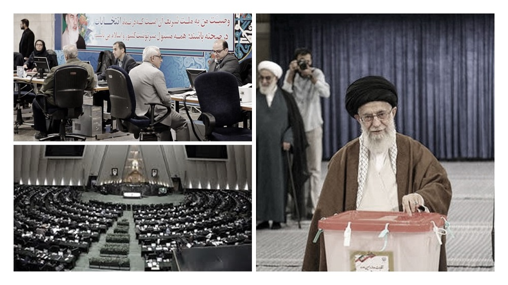 Iran regime's Parliamentary Elections, in Fact is Selections by Khamenei!