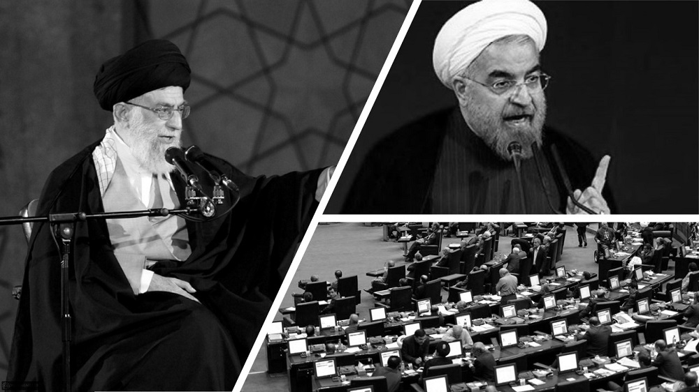Iran's regime tries to portray a democratic image via holding its sham parliamentary elections. Yet this has failed due to an expected popular boycott.